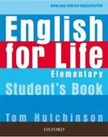English for Life Elementary Student´s Book