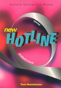 New Hotline Starter Student´s Book