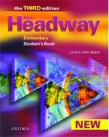 New Headway Elementary 3rd Edition Student´s Book
