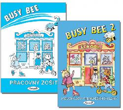 Busy Bee 2 set